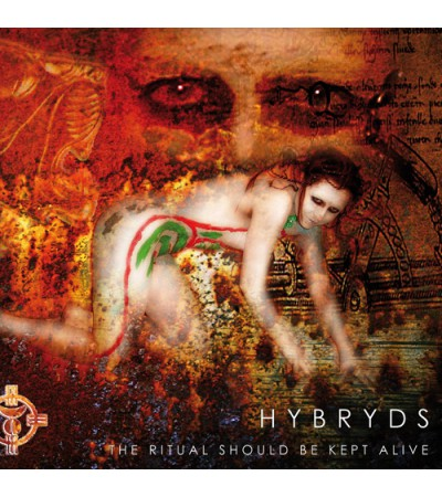 Hybryds - The Ritual Should Be Kept Alive