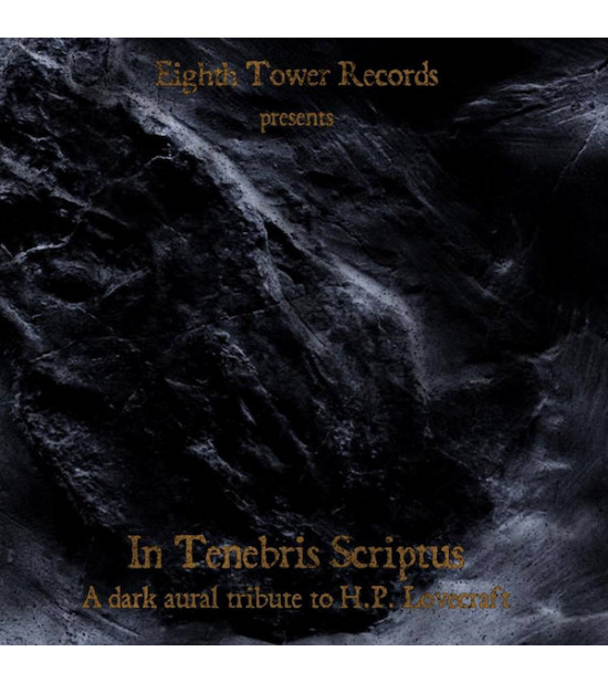 In Tenebris Scriptus - An Eighth Tower Records Compilation