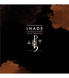 Inade – The Nine Colours Of The Threshold LP
