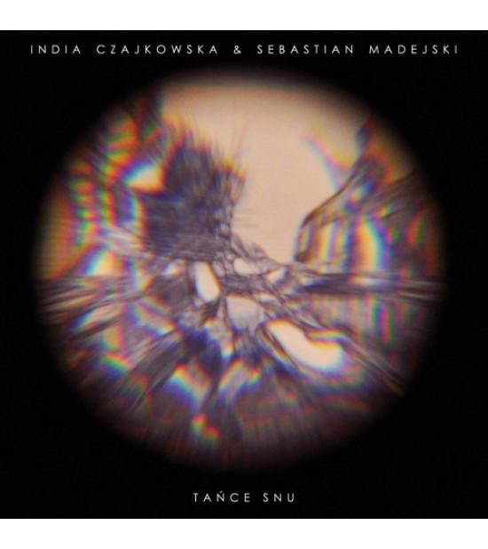 India Czajkowska and Sebastian Madejski - Tance Snu