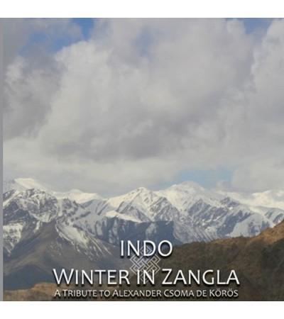 Indo - Winter In Zangla