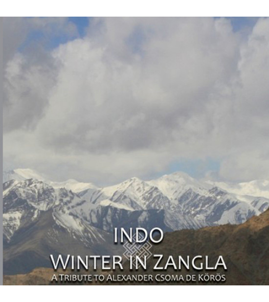 Indo - Winter In Zangla