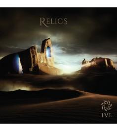 Inner Vision Laboratory - Relics