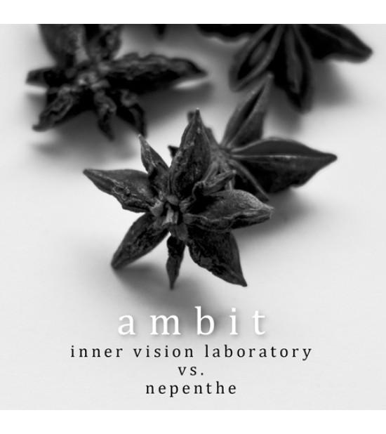 Inner Vision Laboratory & Nepenthe – Ambit