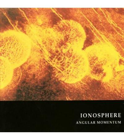 Ionosphere - Angular Momentum