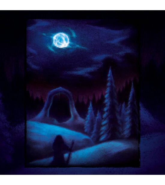 Jääportit – Kauan Koskematon / Halki Lumisen Metsän