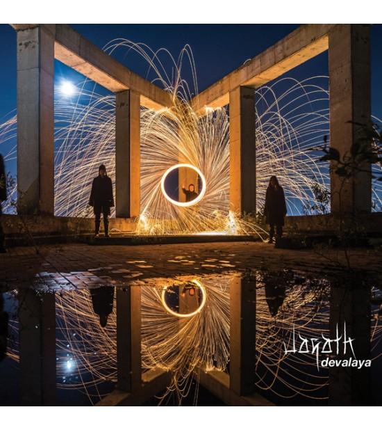 Jagath - Devalaya