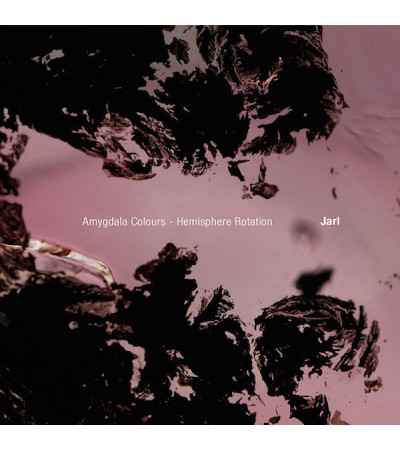 Jarl - Amygdala Colours - Hemisphere Rotation