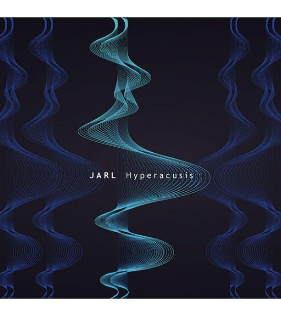 Jarl - Hyperacusis LP