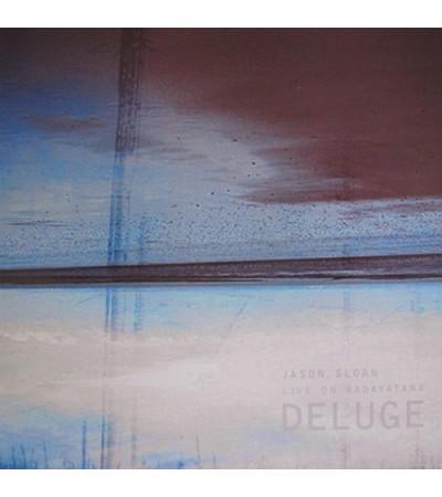 Jason Sloan - Deluge