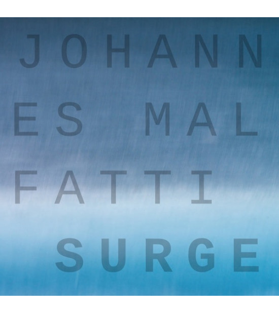 Johannes Malfatti - Surge