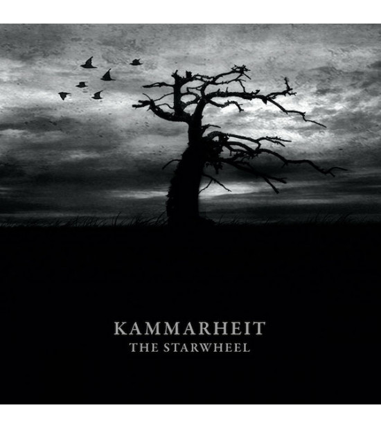 Kammarheit - The Starwheel