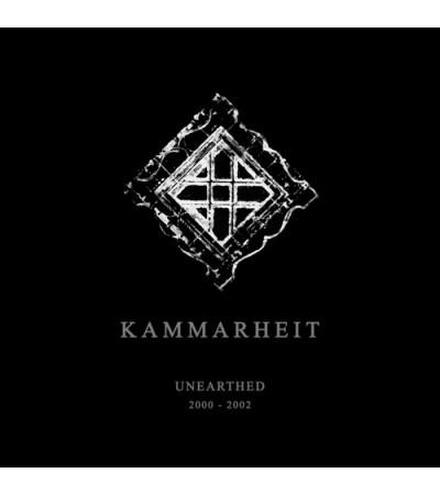 Kammarheit - Unearthed 2000-2002 6CD Boxset