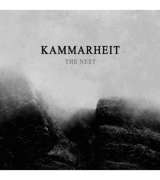 Kammarheit - The Nest