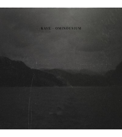 Kave - Ominousium