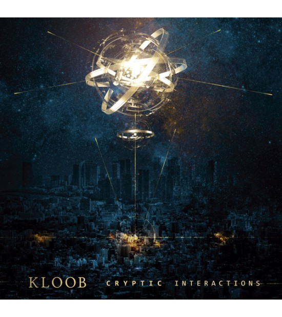 Kloob - Cryptic Interactions