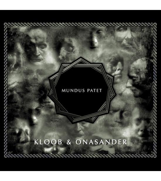 Kloob & Onasander - Mundus Patet