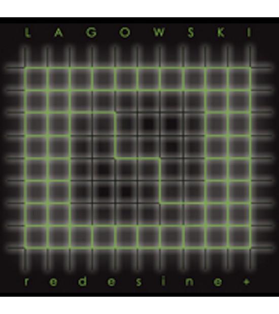 Lagowski - Redesine