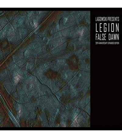 Lagowski presents Legion - False Dawn