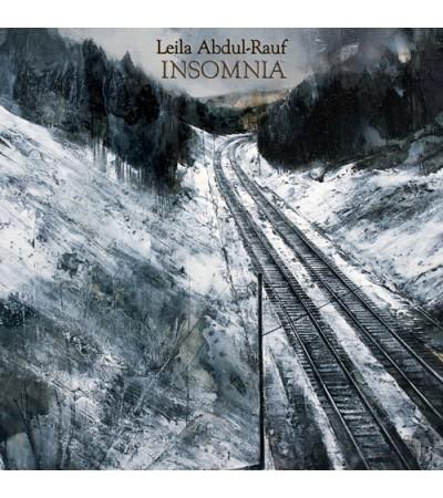 Leila Abdul-Raul - Insomnia