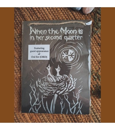 When The Moon Is In Her Second Quarter – Like Dead Leaves