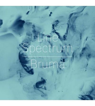 Line Spectrum - Bruma