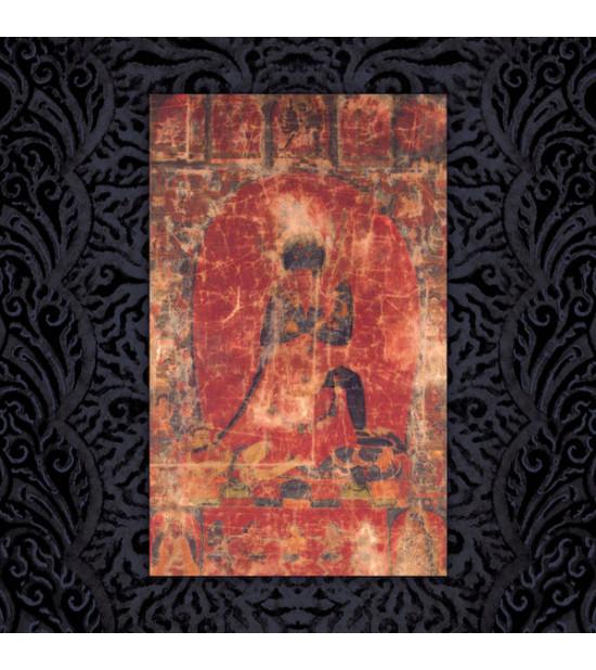 Lunar Abyss Deus Organum - Khara-Khoto C68 Cassette