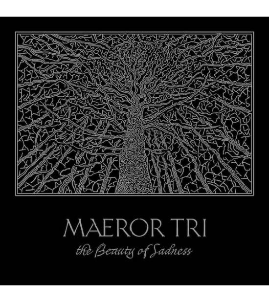 Maeror Tri - The Beauty Of Sadness