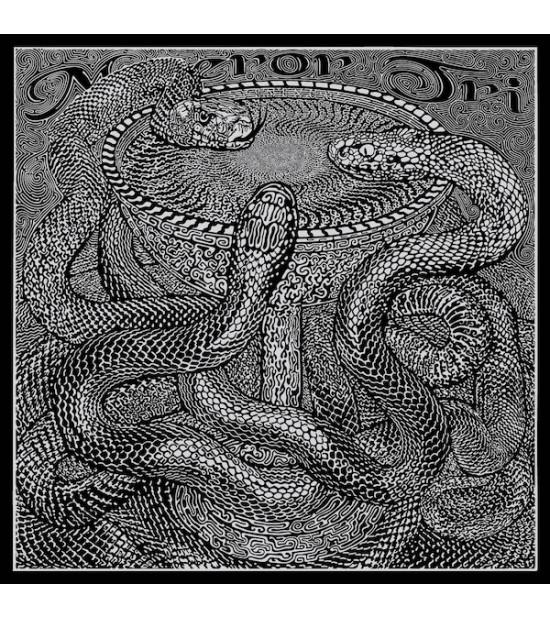 Maeror Tri - Venenum CD/DVD