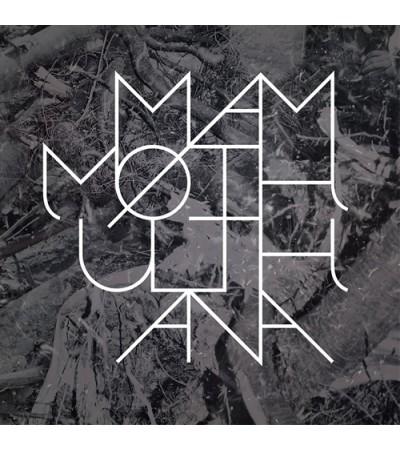 Mammoth Ulthana - CD
