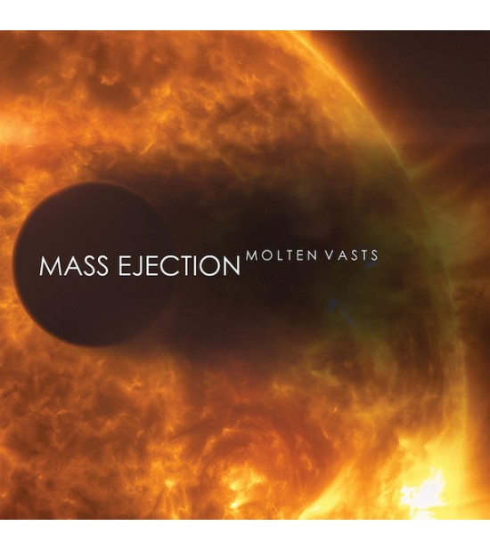 Mass Ejection - Molten Vasts