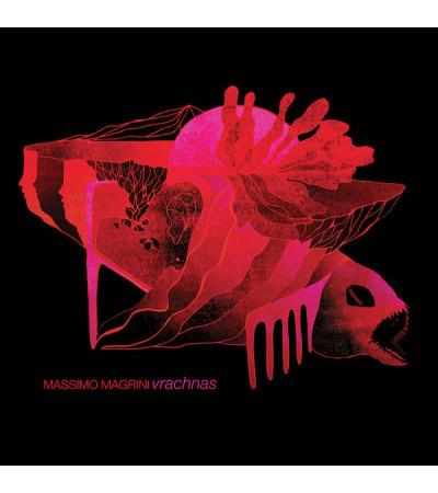 Massimo Magrini (Bad Sector) - Vrachnas