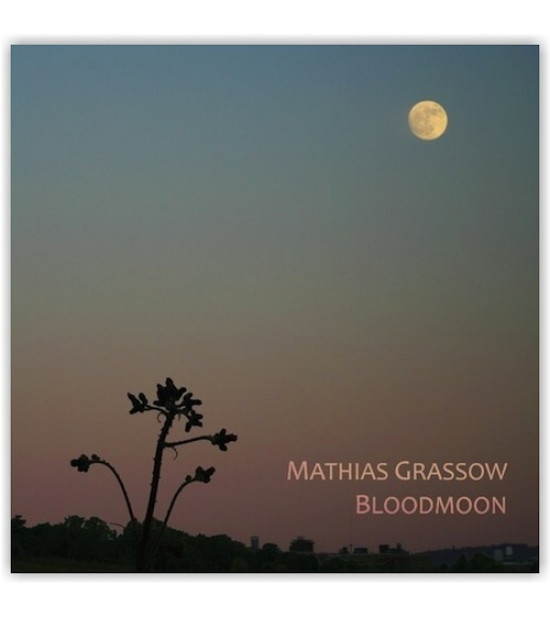Mathias Grassow - Bloodmoon