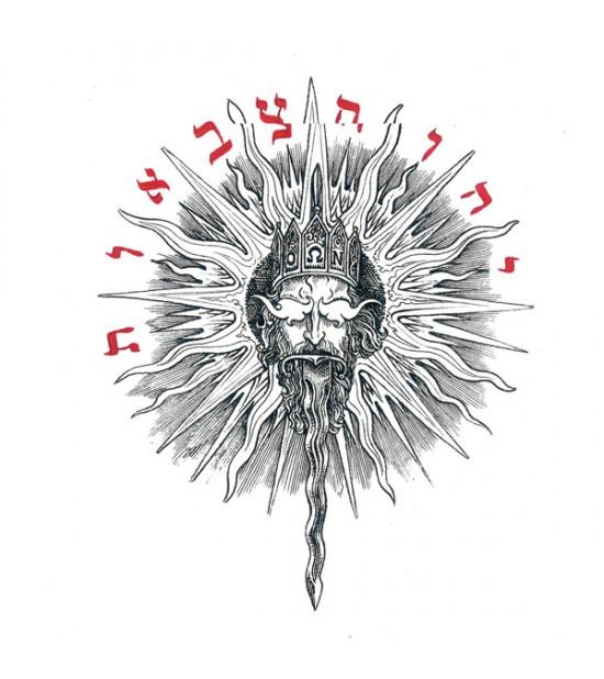 Mephorash - The Odious Gospels