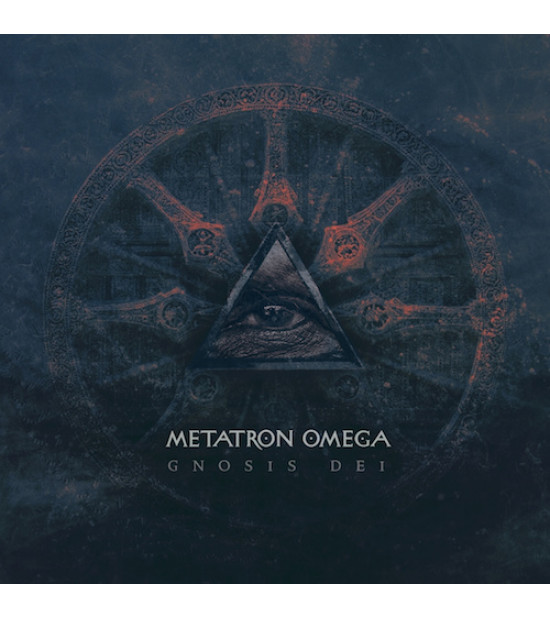 Metatron Omega - Gnosis Dei
