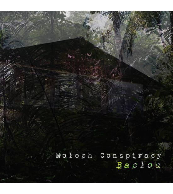 Moloch Conspiracy - Baclou