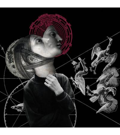 Monocube & Troum - Contemplator Caeli LP