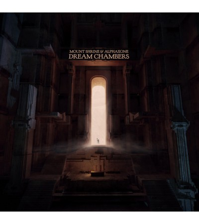 Mount Shrine & Alphaxone - Dream Chambers
