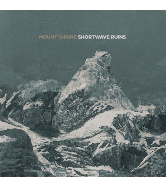Mount Shrine - Shortwave Ruins