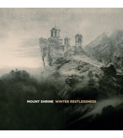 Mount Shrine - Winter Restlessness