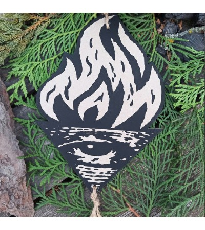 Murderous Vision – Elemental Flame