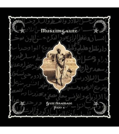 Muslimgauze - Gun Aramaic Pt.2 LP