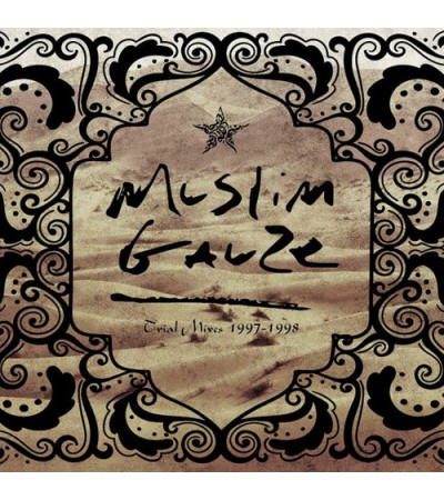 Muslimgauze - Trial Mixes 1997-1998