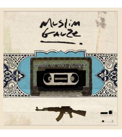 Muslimgauze - Wish Of The Flayed