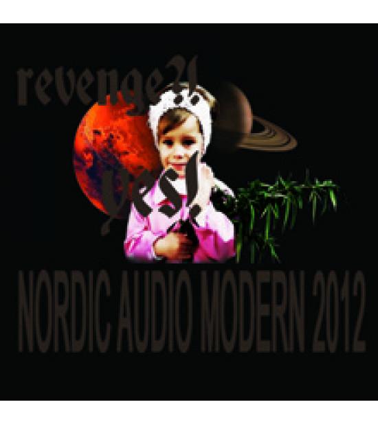 Revenge Yes! Nordic Audio Modern 2012