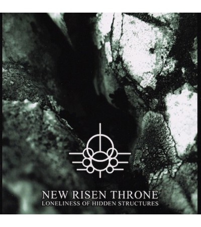 New Risen Throne - Loneliness Of Hidden Structures