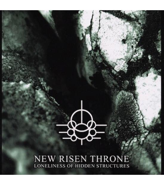 New Risen Throne - Loneliness Of Hidden Structures