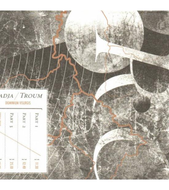 Nadja/Troum - Dominium Visurgis