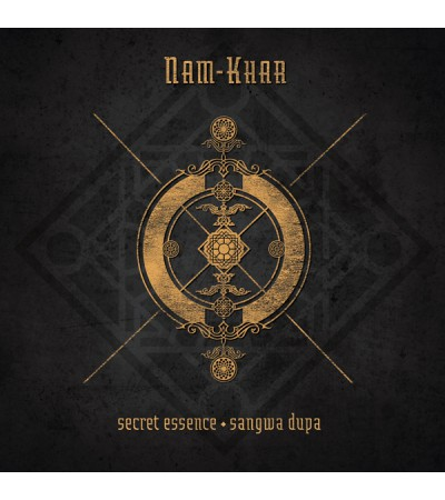 Nam-Khar - Secret Essence - Sangwa Dupa