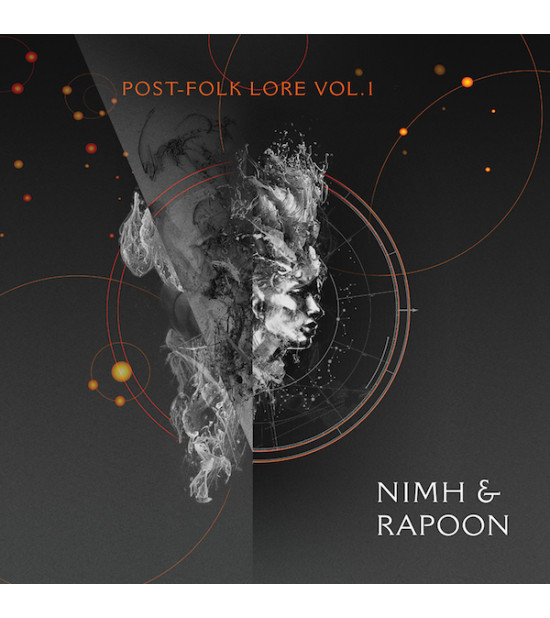 Nimh & Rapoon - Post-Folk Lore Vol.1